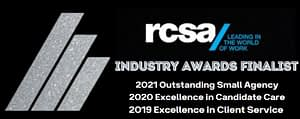 RCSA Industry Awards Fraser People