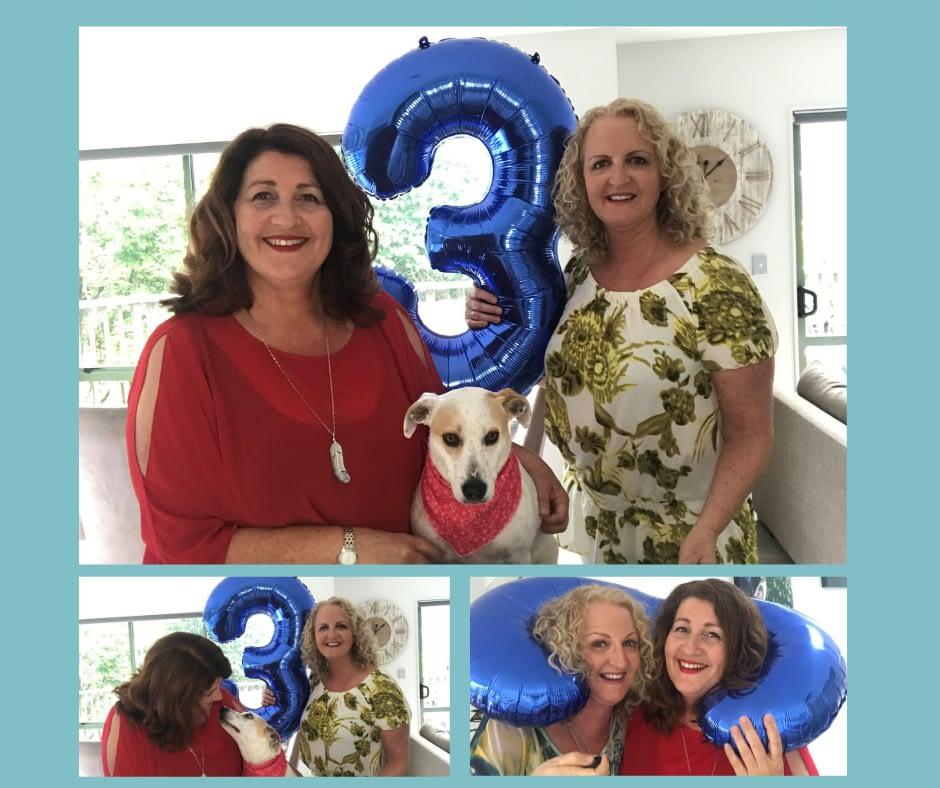 Fraser People turns 3