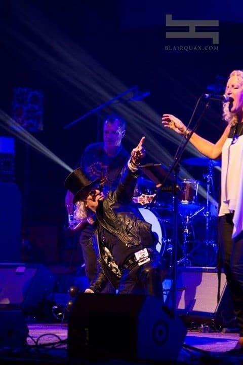Leila McIntyre Vocal coach