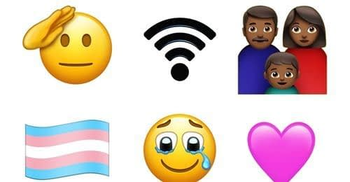 Who loves a good emoji?